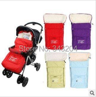 Конверт для новорожденных пеленки ребенка спальный мешок зимой ребенка Sleepsack для коляски корзину одеяло пеленание младенца ребенок Fleabag