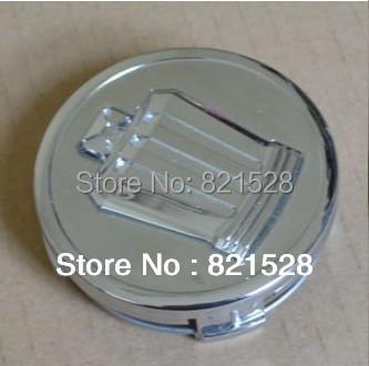 4 шт. x хром Корона Toyota крышки центра колеса 62 мм диаметр Fit Toyota 42603-0N010