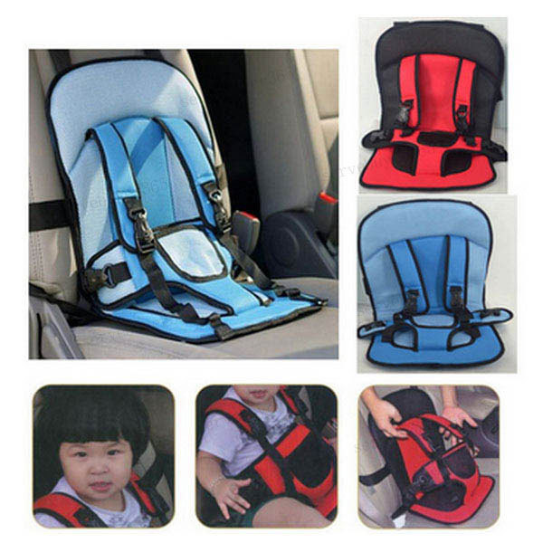 Baby-Child-Infant-Car-Safety-Seat-Harness-Belt-Auto-Chair