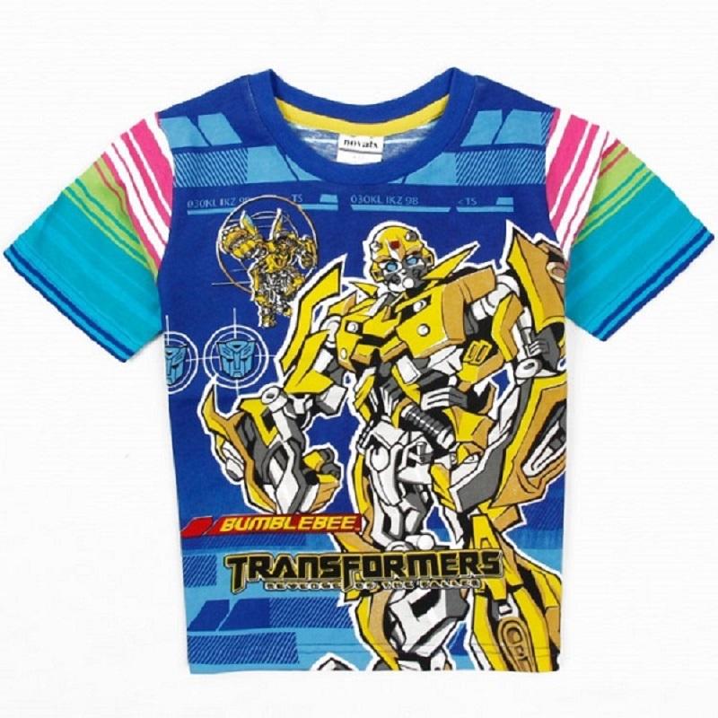 Popular Transformers Kids Shirts-Buy Cheap Transformers
