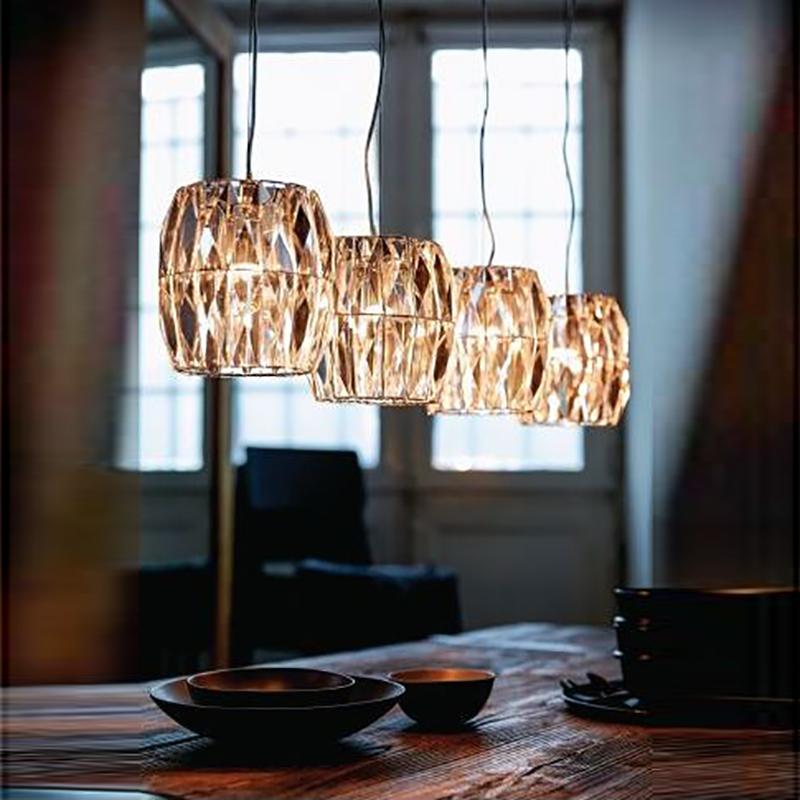 Favoloso Lightess – Lampada a sospensione in stile vintage industriale  WL05