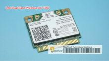 Intel Dual Band Wireless-AC 7260 Intel7260 7260AC 7260HMW 2.4&5G 867M BT4.0 MiniPCIe WiFi Wireless Card
