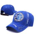 New York Brand Embroidery Baseball Cap Men Women Snapback Cap Hat Female Male Hip Hop Bone