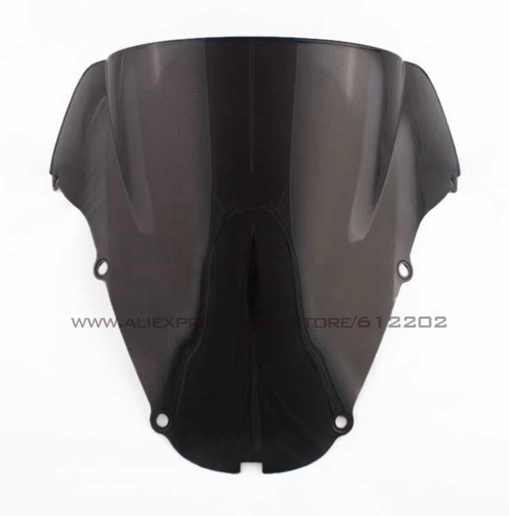 Гонки темный дым черный ветрового стекла лобовое стекло для цб рф 929 рублей 2000 - 2001