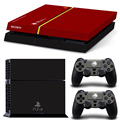 So Pop Metal Gear Solid Game MGS Protective Skin Sticker for SONY Playstation 4 Decal Stickers