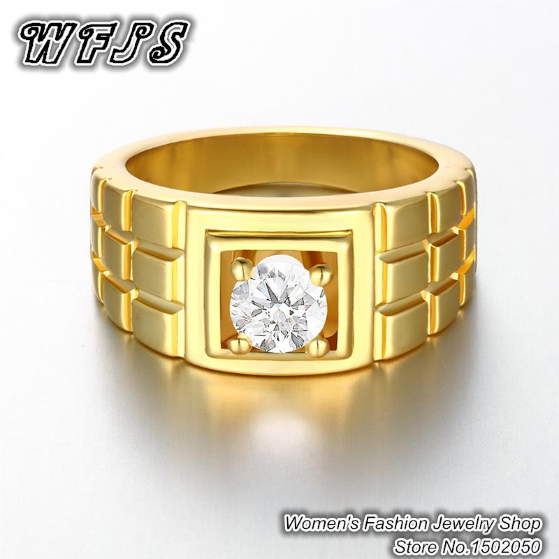 2015 New Arrival beaded Rings Couples Wedding Fashion ...