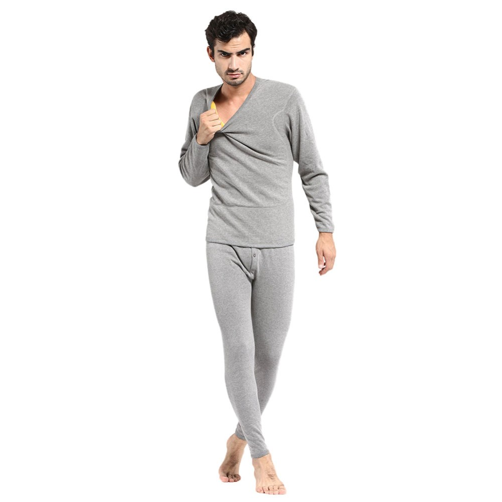 2019 wholesale x52 mens winter warm soft fleece inner wear. Black Bedroom Furniture Sets. Home Design Ideas