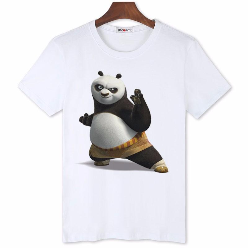 b2f15ebd646d Detail Feedback Questions about BGtomato kungfu Panda cool summer t ...