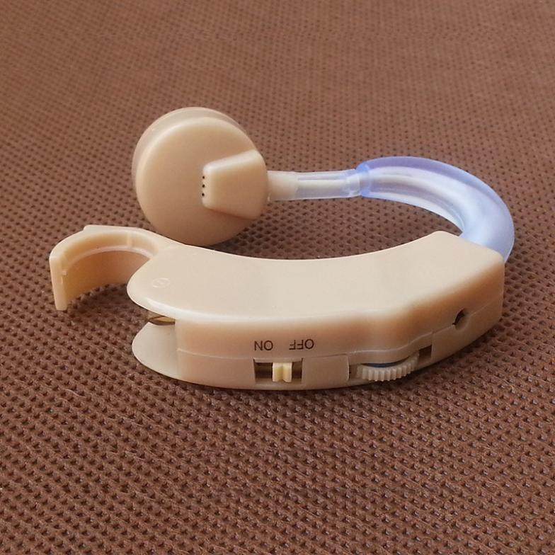1 המחשב הדיגיטלי הטוב ביותר טון שמיעה סיוע מאחורי האוזן נשמע מגבר מתכוונן#LY069