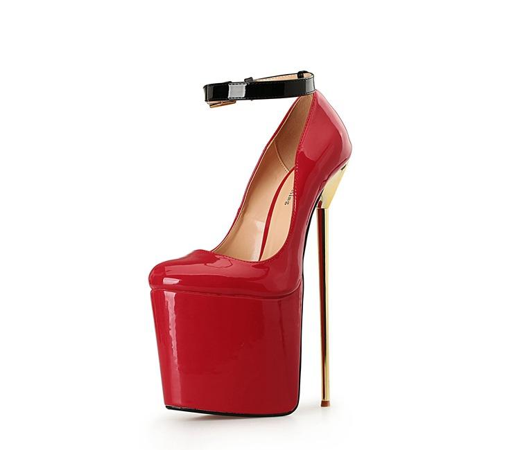 Wide Width Designer Shoes