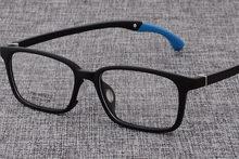 BCLEAR TR90 оправа для очков унисекс, винтажная оптическая брендовая дизайнерская прозрачная Оправа очков, легкая при близорукости, дальнозорко...(Китай)