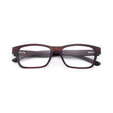 Hu Wood, высокое качество, мужские деревянные Брендовые очки, оправа, прозрачные модные очки для близорукости, оптические очки, оправа для мужч...(Китай)