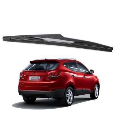 for hyundai ix35 tucson 2010 2011 2012 2013 2014 12 rear window rubber windscreen wipers. Black Bedroom Furniture Sets. Home Design Ideas
