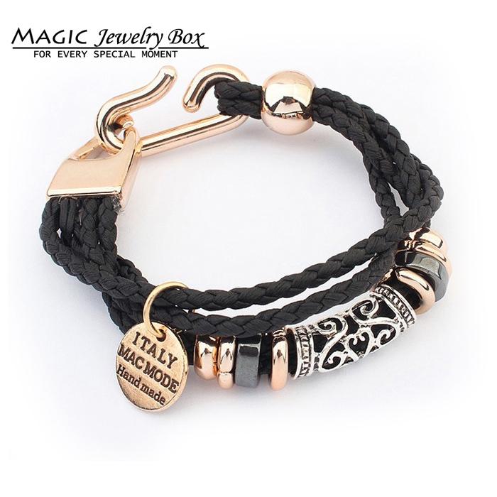 Bracelet Homme Marque Italienne : bracelet homme luxe marque ~ Dode.kayakingforconservation.com Idées de Décoration