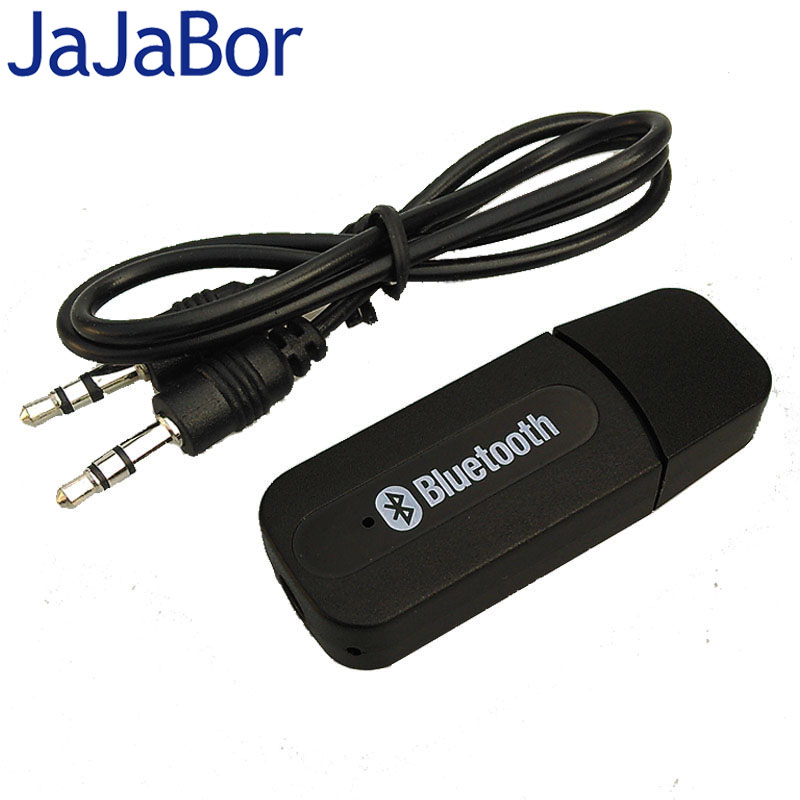 car usb bluetooth adapter audio music receiver dongle 3. Black Bedroom Furniture Sets. Home Design Ideas