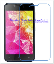 2x Clear Glossy LCD Screen Protector Guard Cover Film Shield For Gionee GN700W Fly IQ441