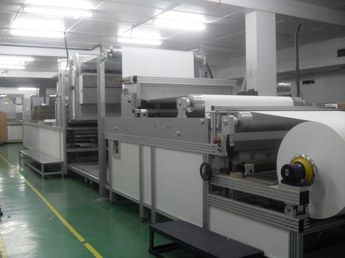 paper making machine7