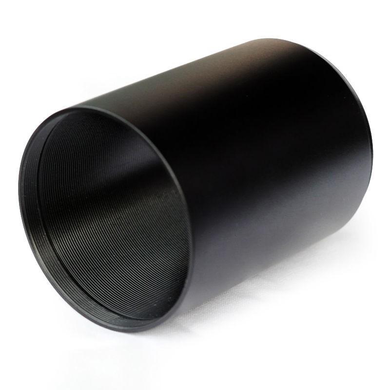 Parasol táctil de Metal para Visor de Rifle con lente de