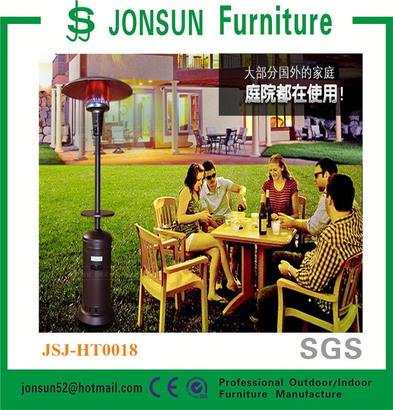 Best Selling Outdoor Patio Gas Heating Flame Heater For
