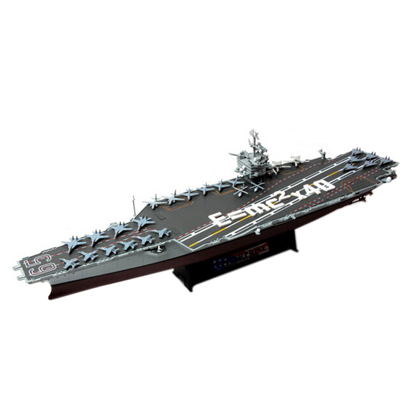 1: 700 American Enterprise CVN 65 USS Enterprise Aircraft ...