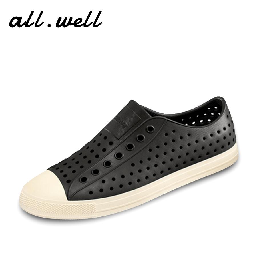 Aliexpress Native Shoes Size
