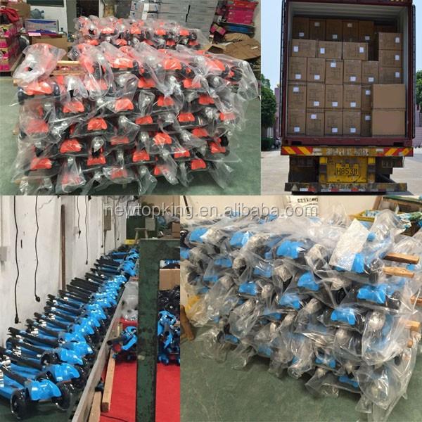 เกาหลีร้อนขายปลอดภัยมือเบรกเตะสกูตเตอร์สามสกู๊ตเตอร์ล้อเด็กสกูตเตอร์สำหรับขาย ขายส่ง ・ ผู้ผลิต・ ผู้จัดจำหน่าย
