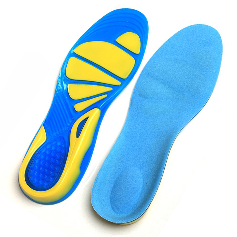 Silicon For Foot Spurs 75