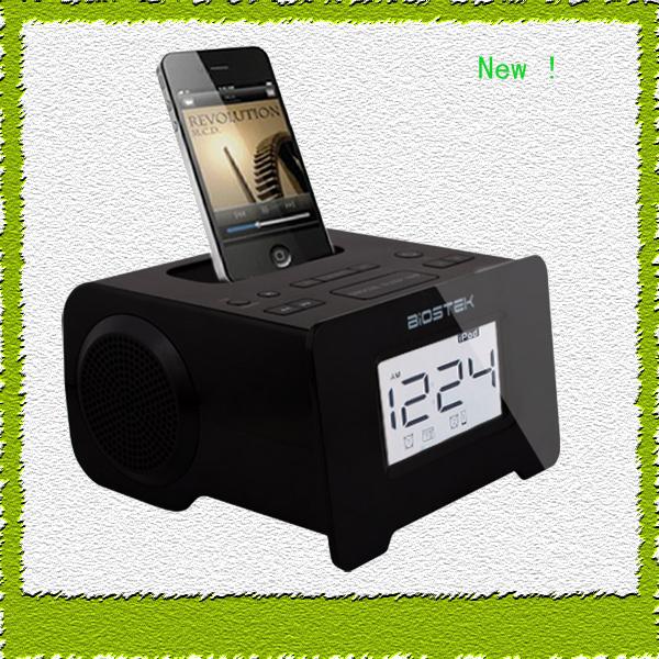 Best Iphone Speaker Dock Alarm Clock