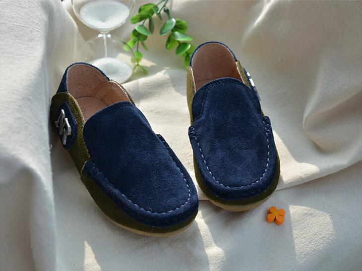 2016 Spring Eur21-35 Super Quality Chaussure Enfant Children ... aa6528b626