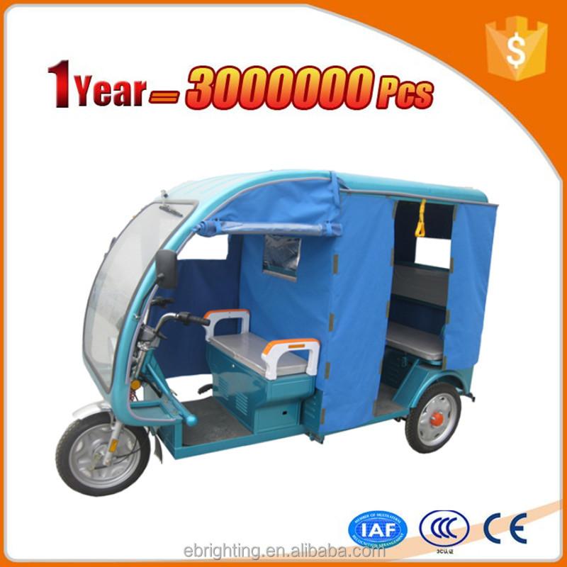 rickshaw price in india