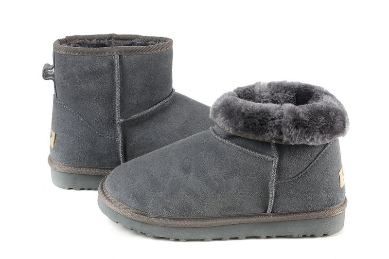 Good for winter nice style womenbrief warm ankle snow