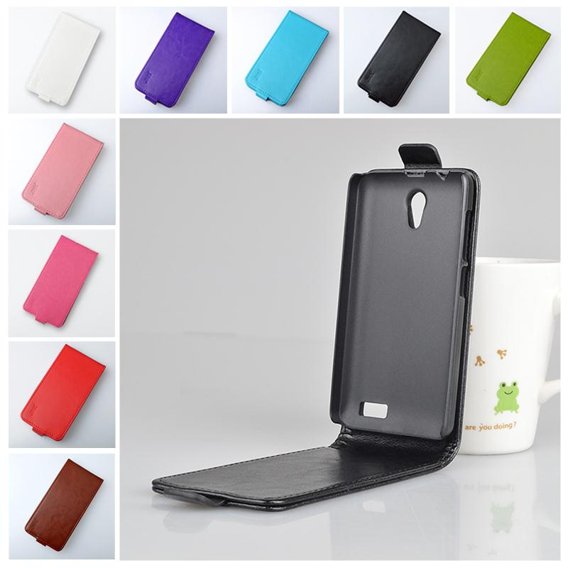 competitive price ca471 86134 J&R Brand Leather Case For Lenovo A319 Flip Cover Vertical Magnetic Back  Cover 9 Colors Available