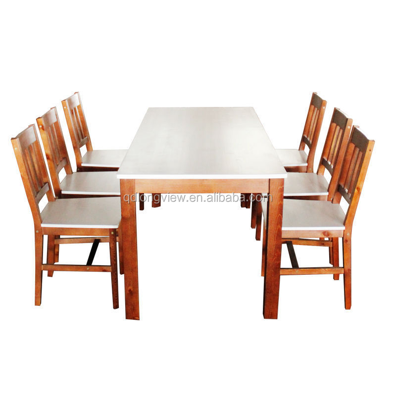 Dining Table Sets On Sale: Wood Dining Table Set For Sale