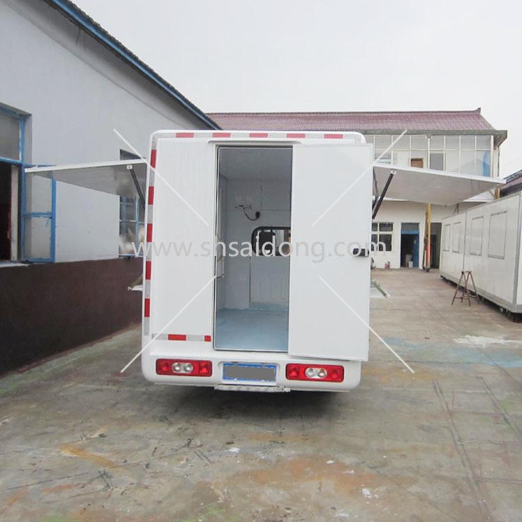 Direct Assurance Food Truck