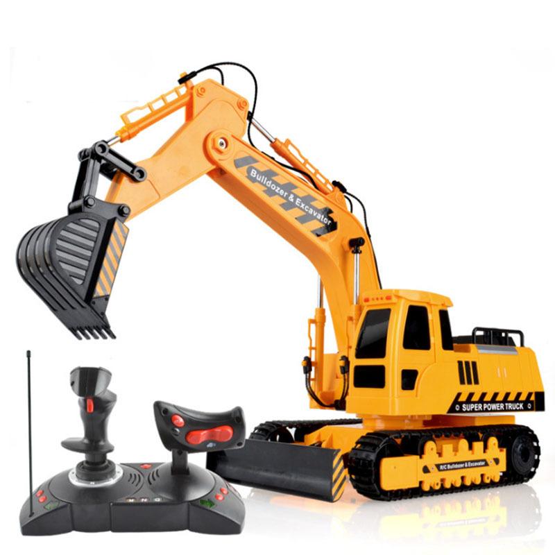 Online Buy Wholesale Remote Control Construction Models