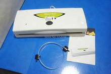 Небольшая полностью автоматическая вакуумная машина запечатывания машины бытовые вакуумные упаковочные машины пищевой мокрой и сухой