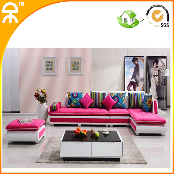 No Rooms Colorful Furniture: Aliexpress.com : Buy Colorful Fabric Sofa Couch For Living