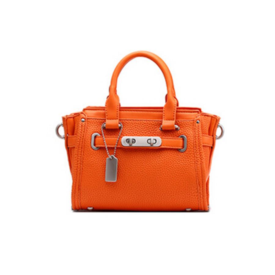 buy famous brand briefcase satchel top handle bag women vintage crossbody bags ladies sac main. Black Bedroom Furniture Sets. Home Design Ideas