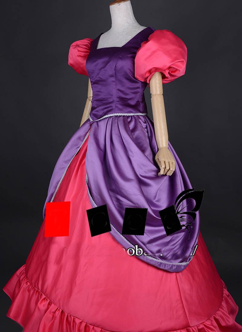 cinderella drizella costumes - photo #13