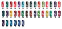 6pcs VEN Modern Magnetic cat eye nail gel 15ml with a free magnetic stick 36 colors
