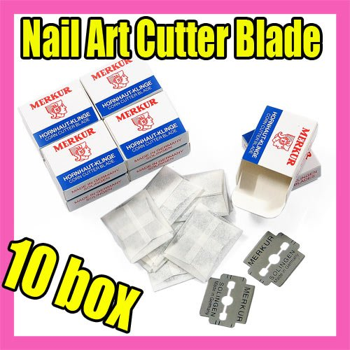 Nail Art Fast & Free Shipping Wholesales Price 10 Boxes