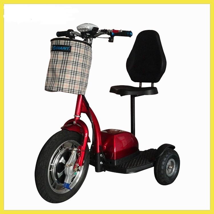chine nouvelle con u trois roues scooter lectrique et 02 dans scooters lectriques de. Black Bedroom Furniture Sets. Home Design Ideas