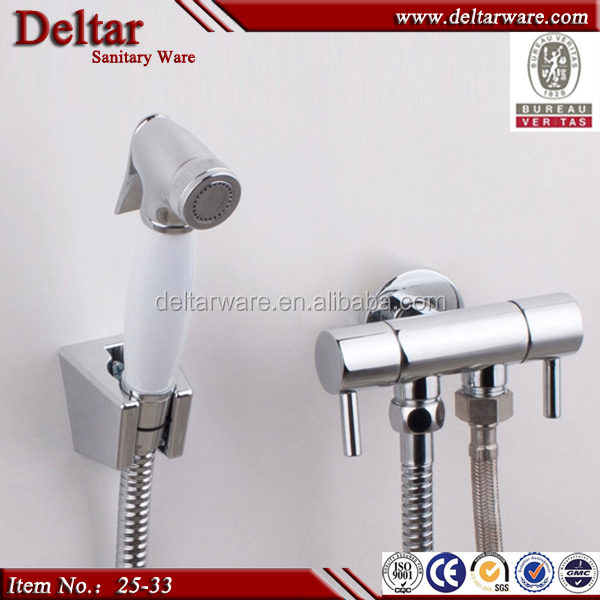 China Manufacturer Name Of Toilet Accessories Muslim