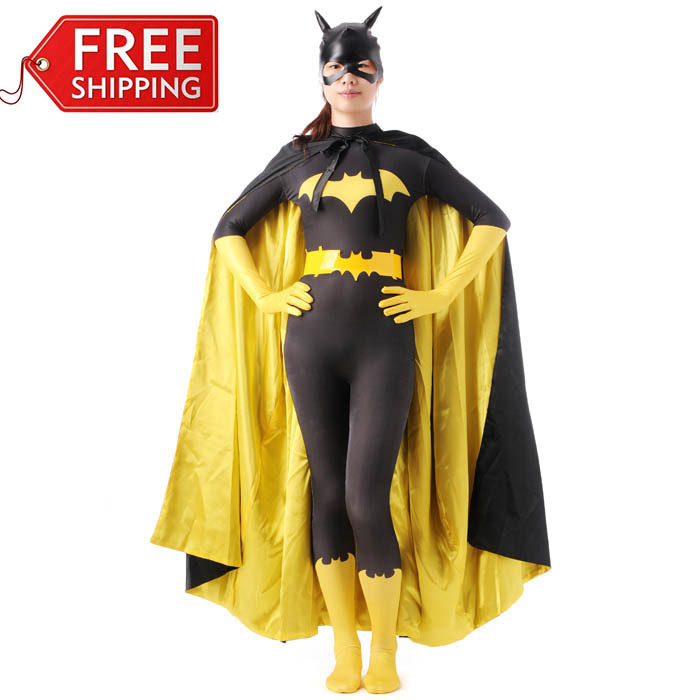 batgirl costumes sexy