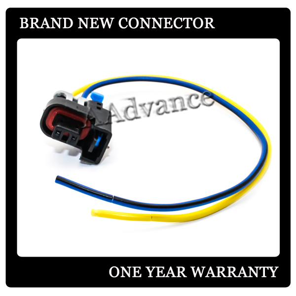 automotive wiring harness pigtails wholesale auto wiring harness connector pigtail for delphi gm/mini fuel injector - alibaba.com