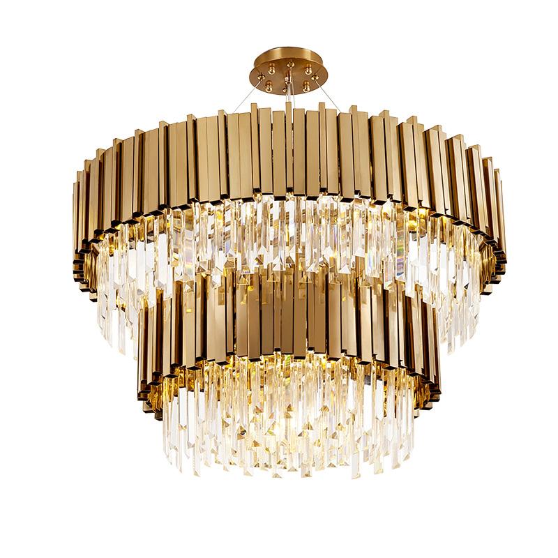 Купи из китая Освещение с alideals в магазине fashion  crystal chandelier