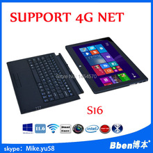 11.6 inch Electromagnetic Screen i7 Tablet 8000mAh 8G RAM Windows 8 Dual Camera S11.6