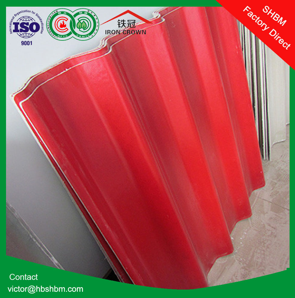 Fiber Cement Corrugated Roofing Sheet And Price Of Roofing