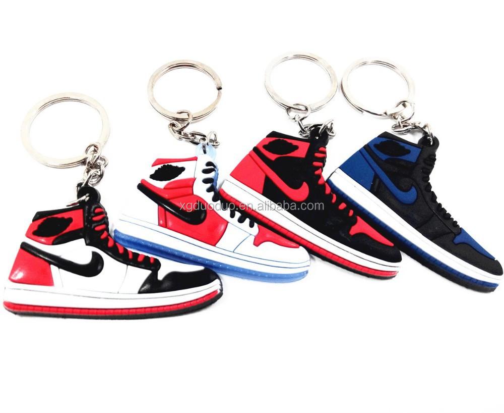 Nike Shoe Keyring