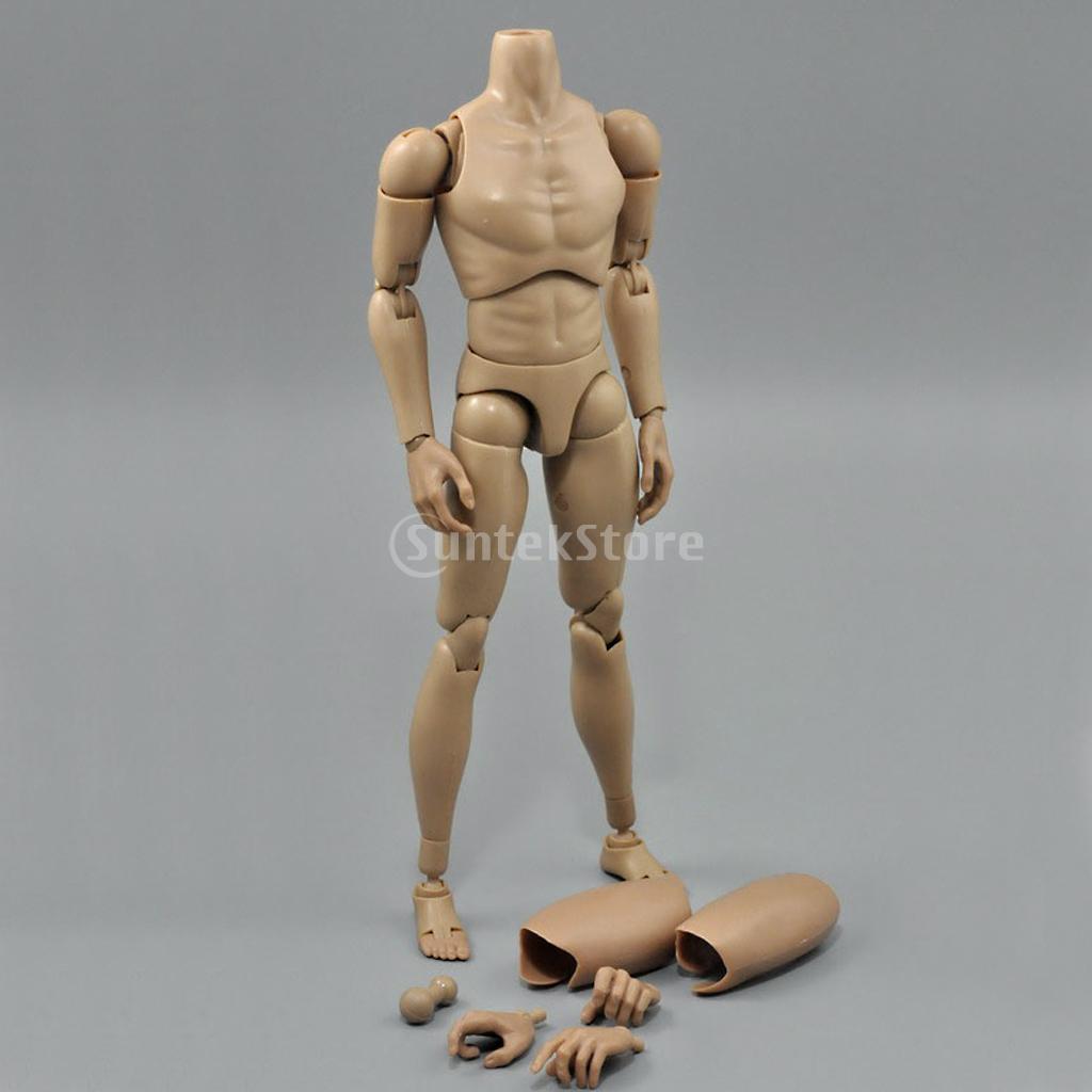 Nude Action Figure 39